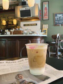 Little Nicky's Coffee in Toronto, Ontario