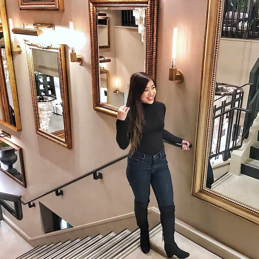 Restoration Hardware, Yorkdale Mall | the best Instagram-worthy spots in North York, Ontario | top Instagrammable places in Toronto, Canada | Diary of a Toronto Girl, a Canadian lifestyle blog