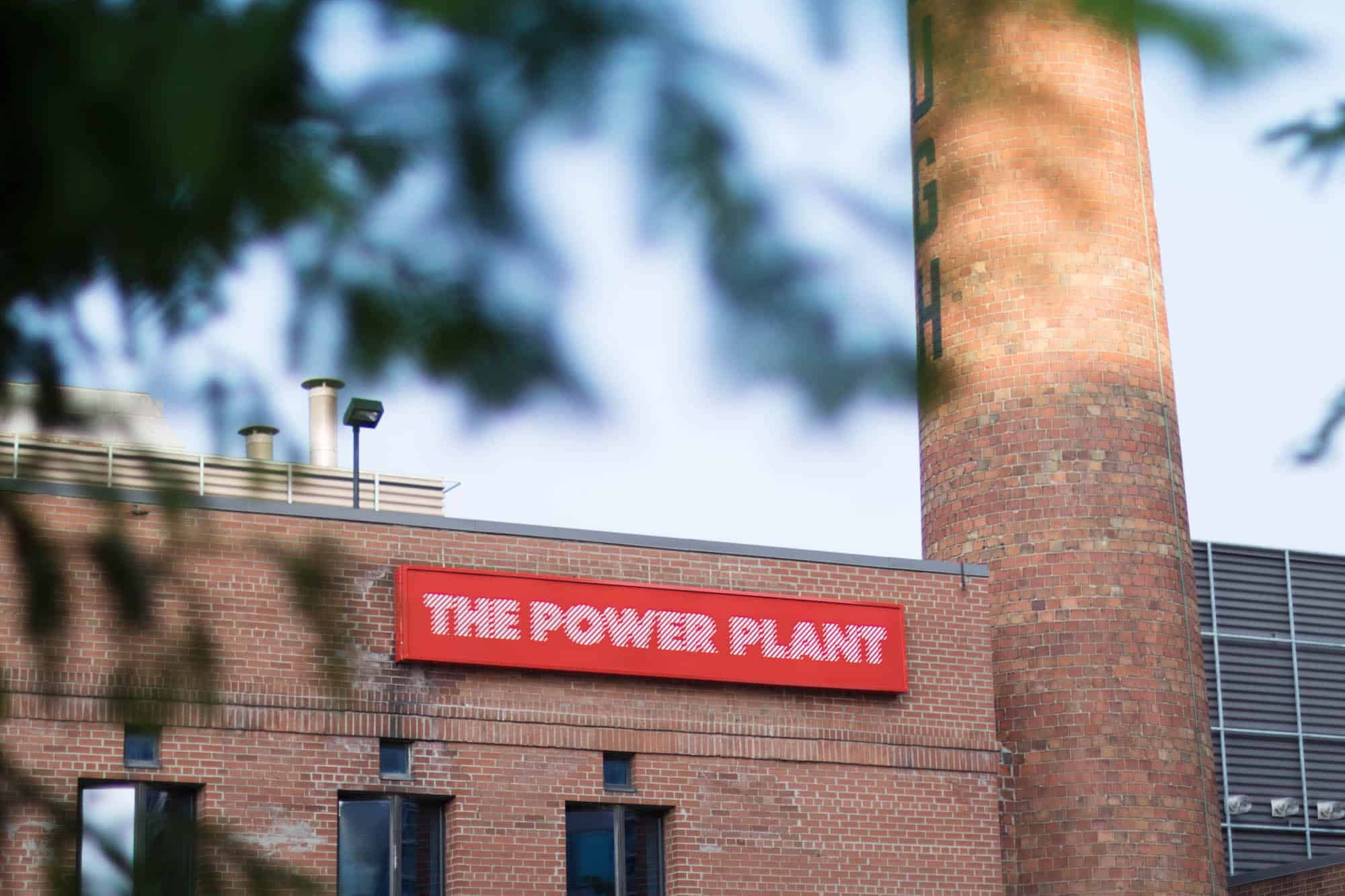 The Power Plant Art Gallery, Harbourfront Centre, Toronto