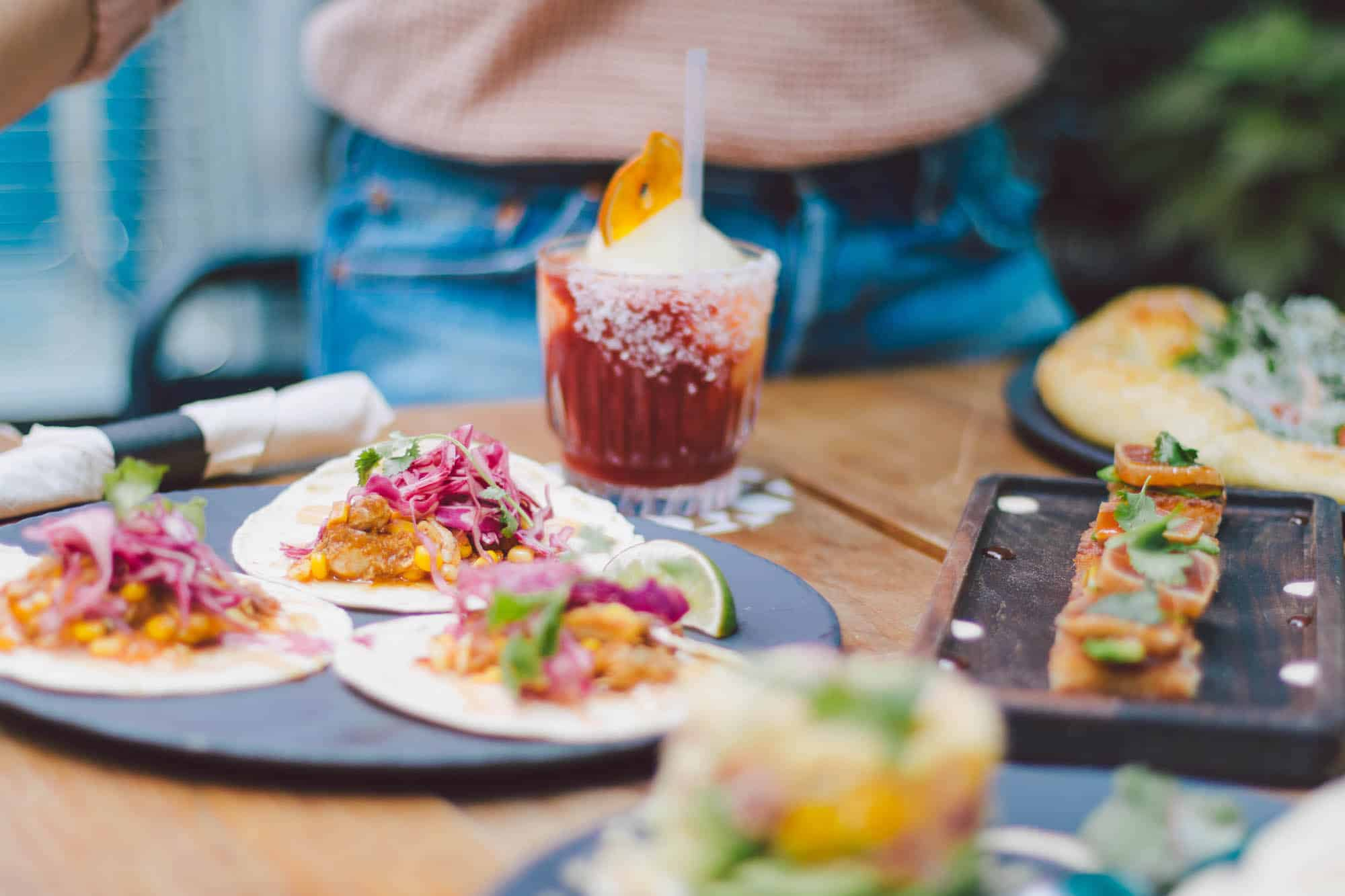 King Taps Restaurant & Bar in Toronto's Financial District | best Toronto restaurants with summer patios | top places to eat in Toronto, Ontario | Diary of a Toronto Girl, a Canadian lifestyle blog