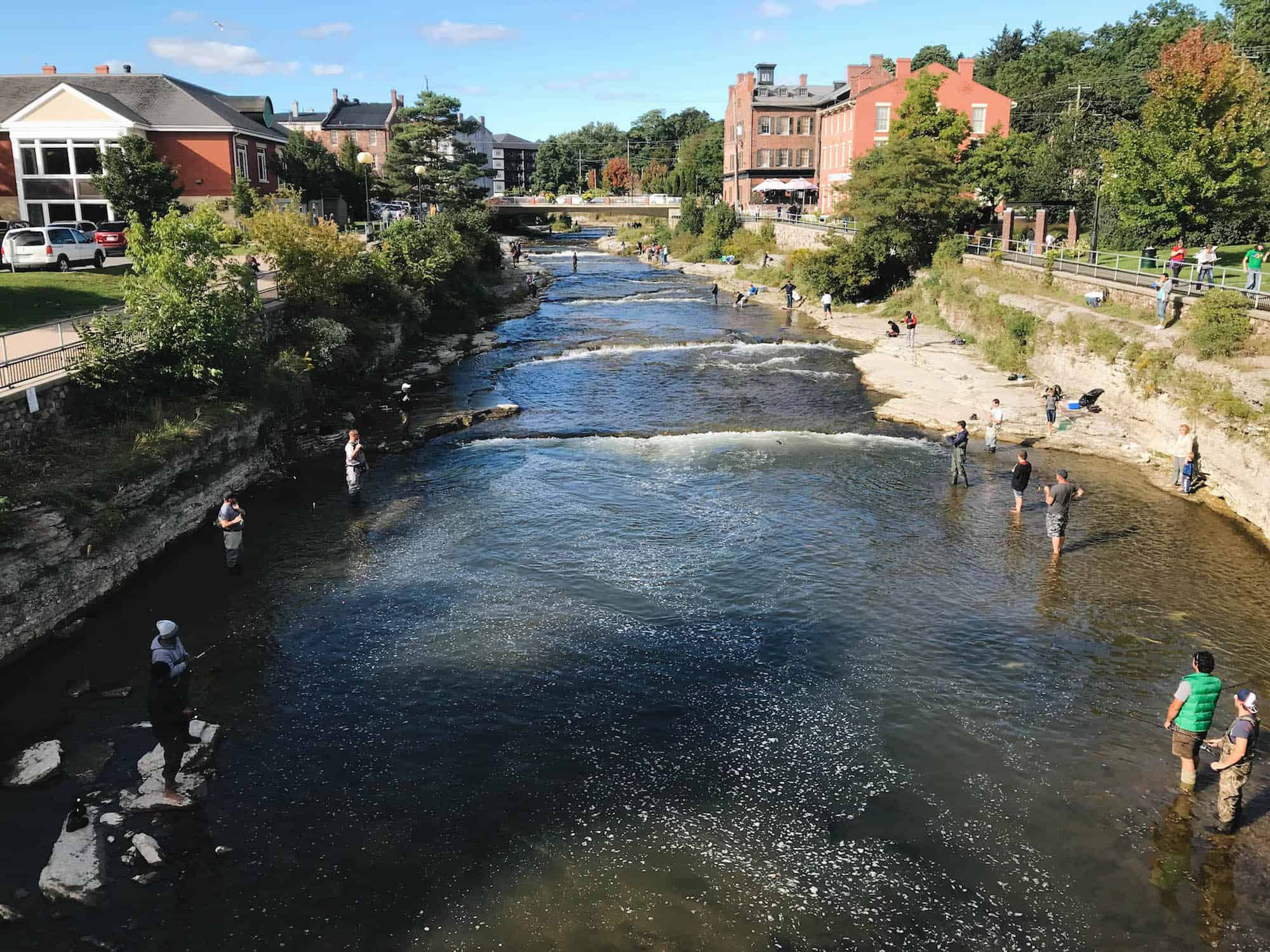 Where to go and what to do in Port Hope, Ontario | best activities in Port Hope | fall road trip ideas close to Toronto | Diary of a Toronto Girl, a Canadian lifestyle blog