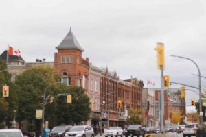 How to Spend a Weekend in Stratford, Ontario