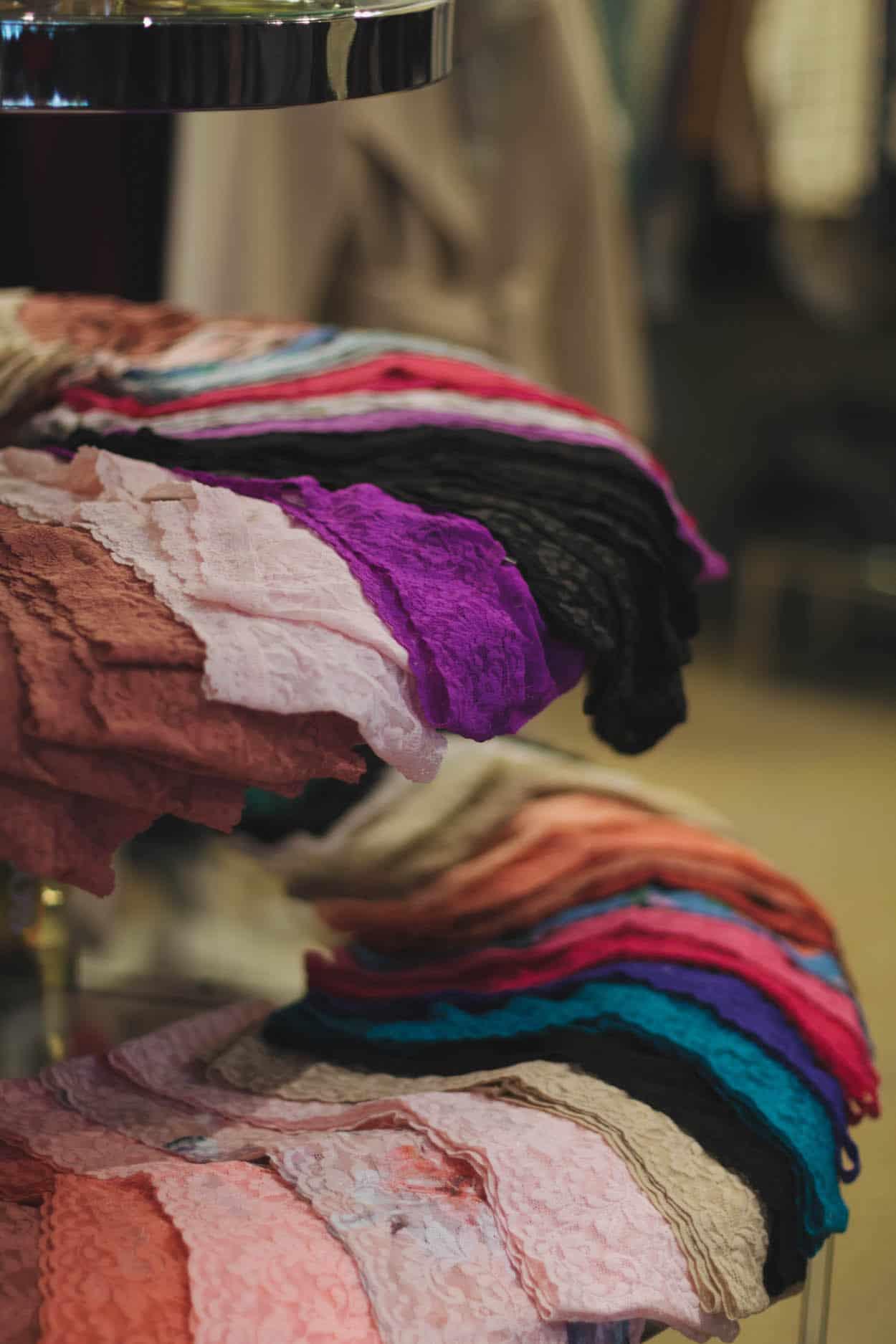 Grace the Boutique shop | local Ontario boutiques | Diary of a Toronto Girl