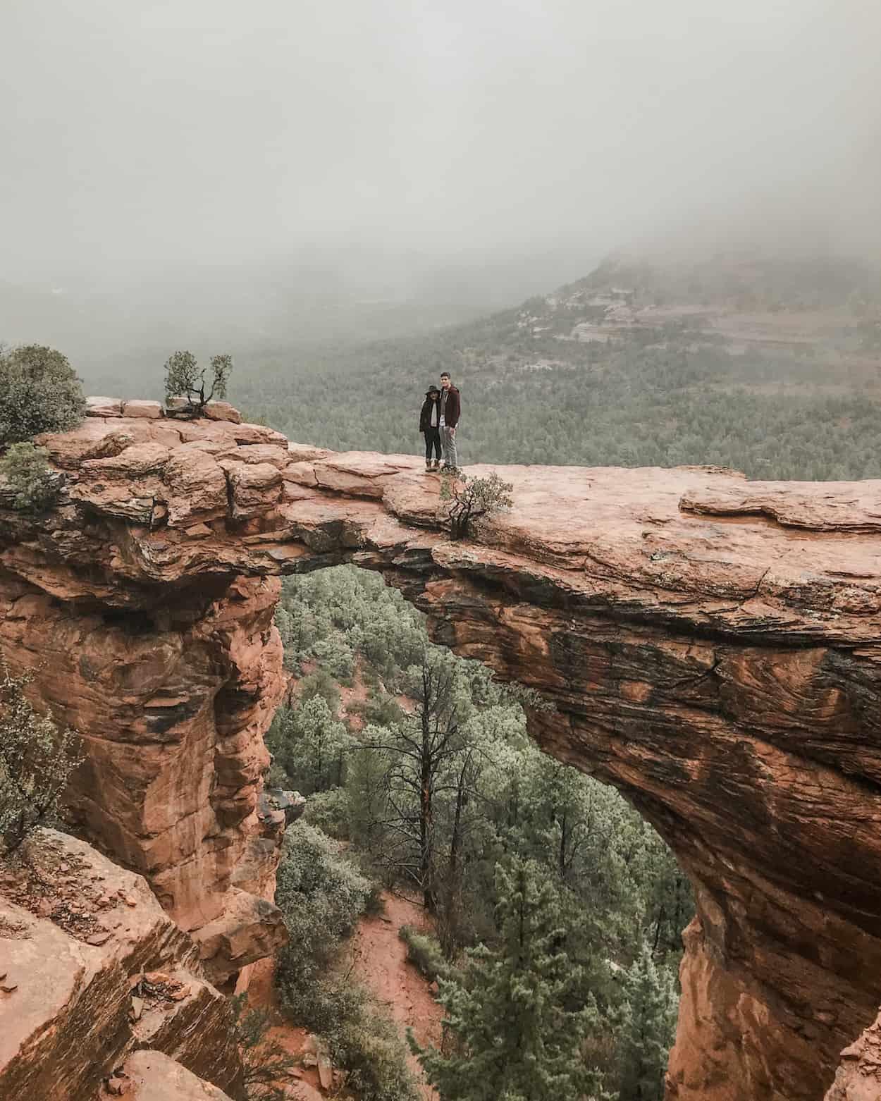 The Devil's Bridge makes for epic Instagrammable photos
