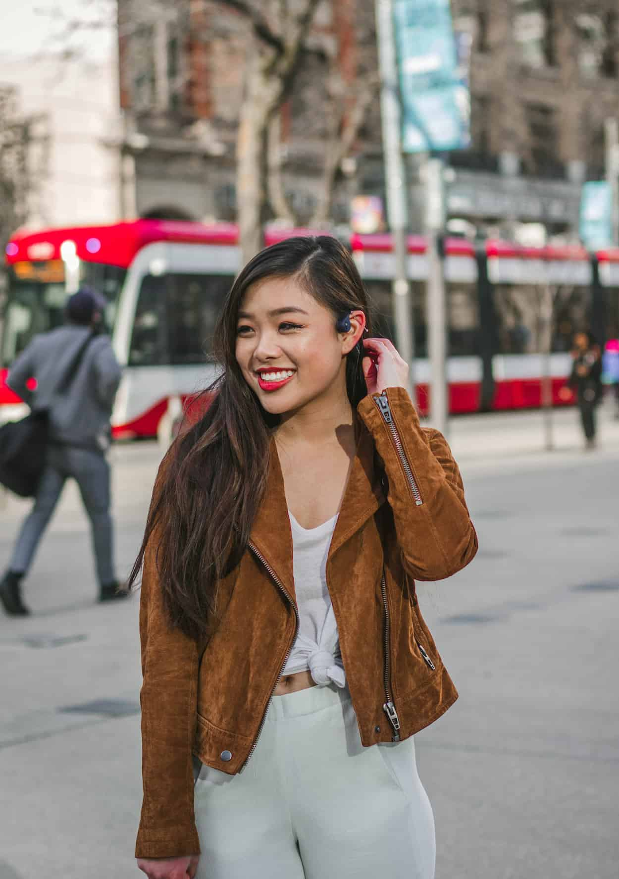 How to make your daily commute more enjoyable