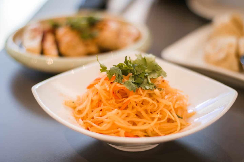 Niuda Hand-Pulled Noodles Restaurant, Toronto