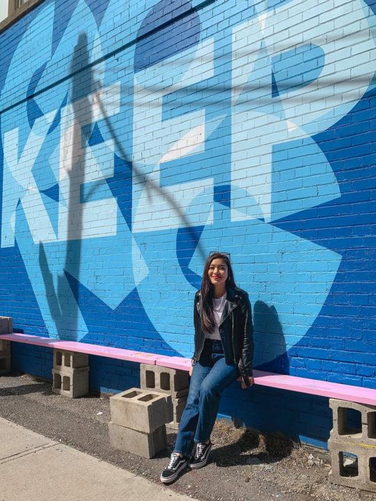 21 Most Instagram-Worthy Murals in Toronto