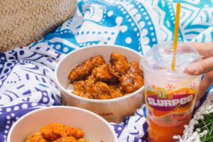 Why You Need to Try 7-Eleven Canada Chicken Wings