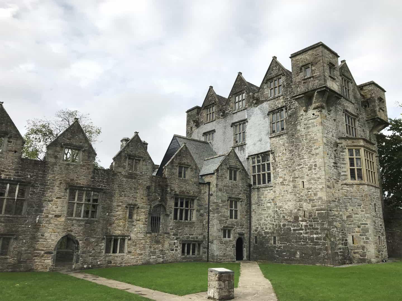 Donegal Castle, Ireland