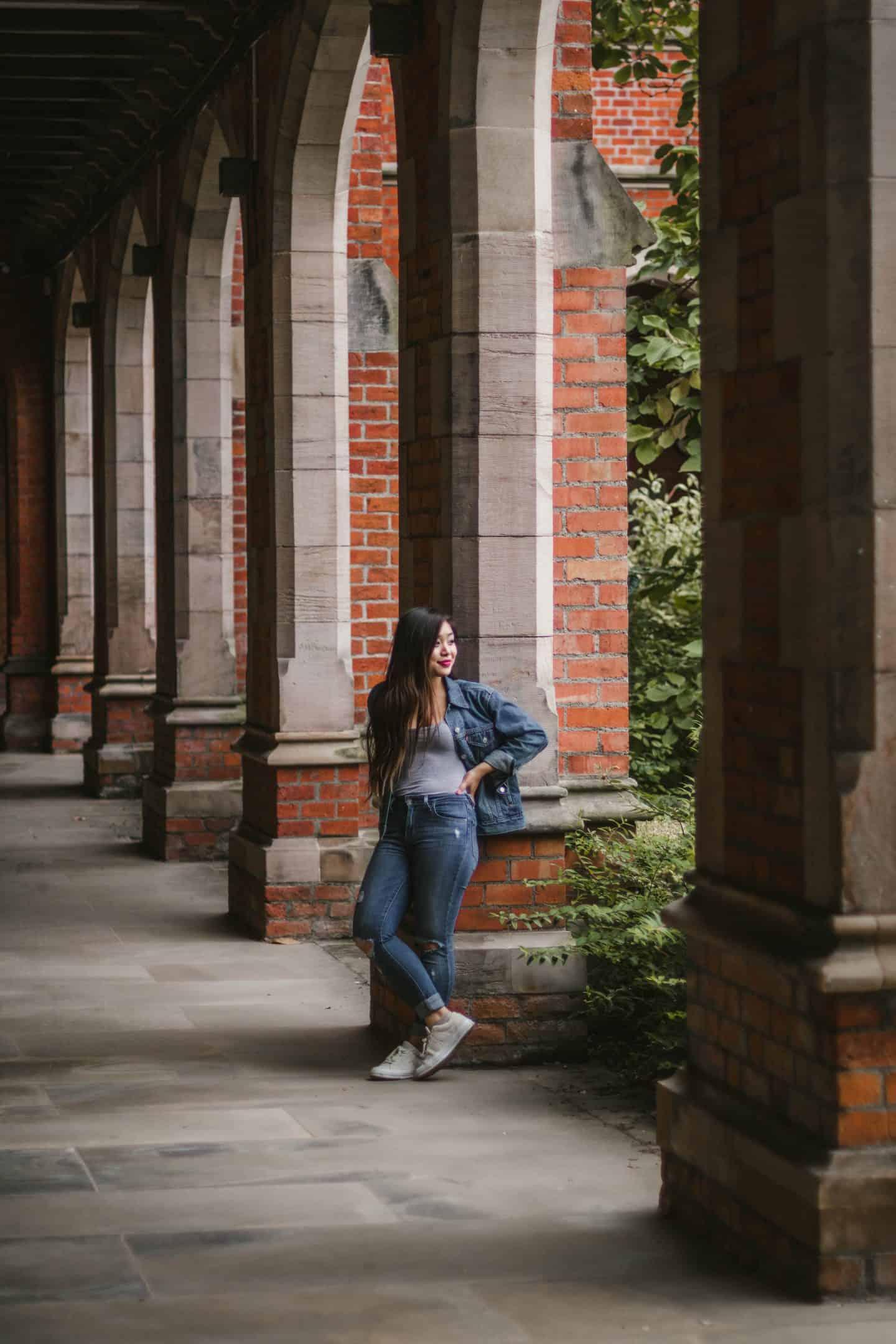 Queen's University Belfast, Ireland