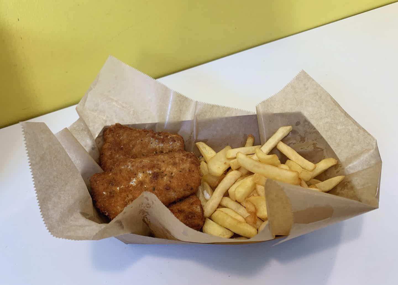 101 Reykjavik Street Food is one of the best cheap restaurants in Reykjavik