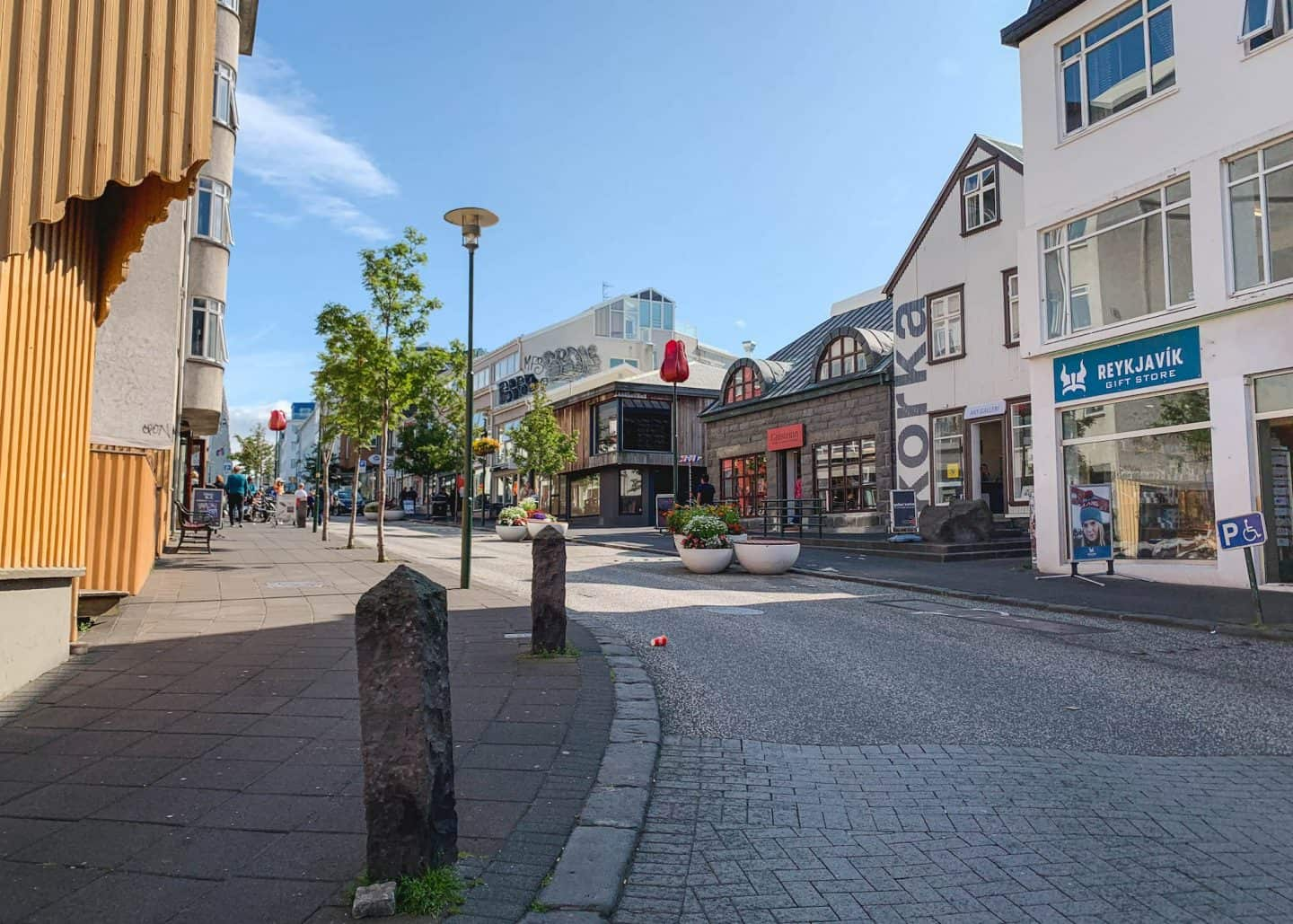Things to do in Downtown Reykjavik | Diary of a Toronto Girl, a Canadian lifestyle blog