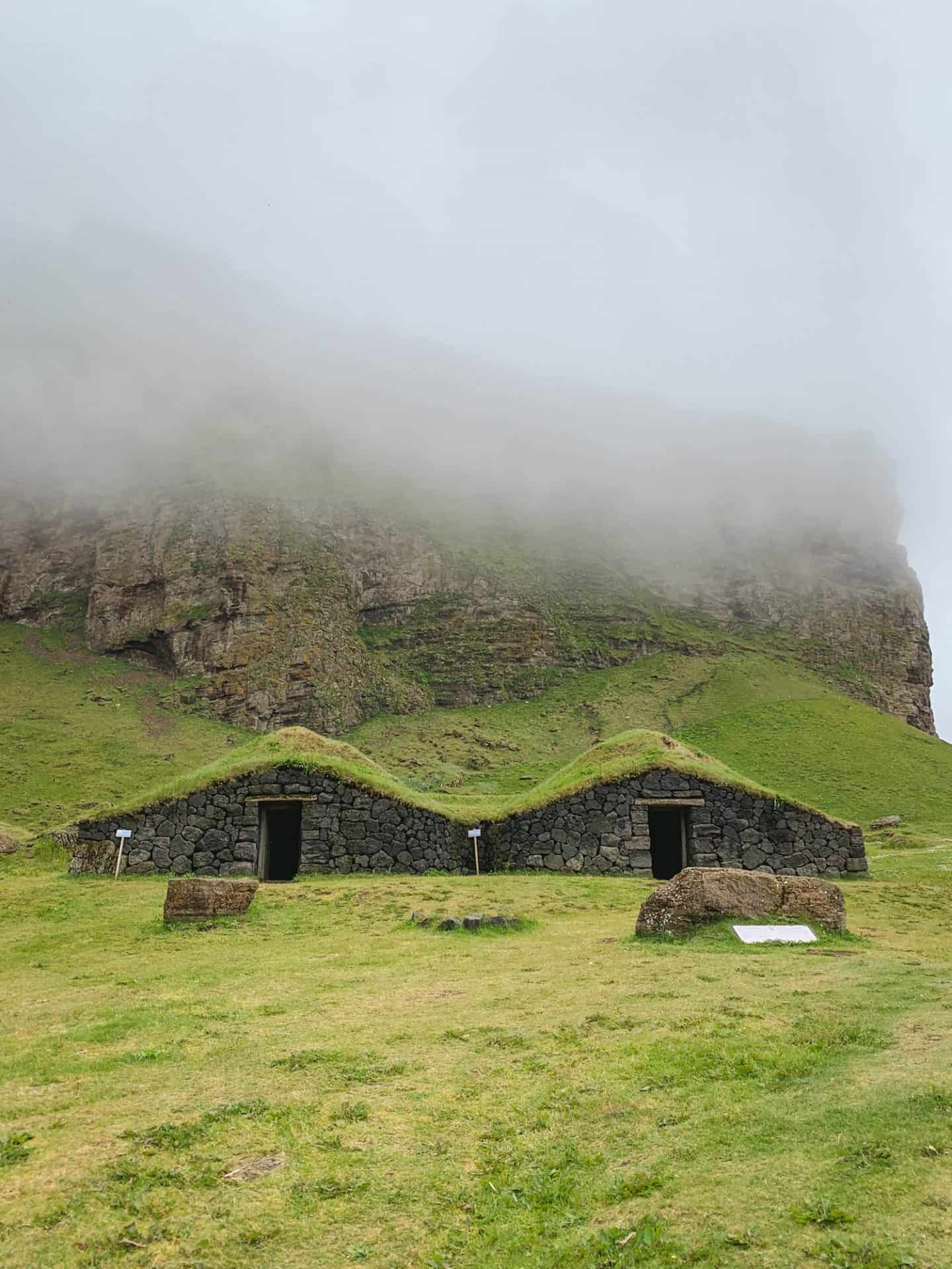 Westman Islands, also known as Vestmannaeyjabær, is a must-visit stop when visiting Iceland!