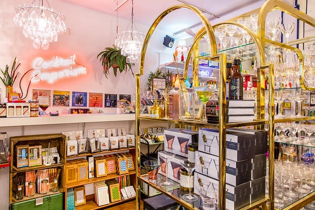 Unique Toronto stores to shop at for all of your holiday gifts!
