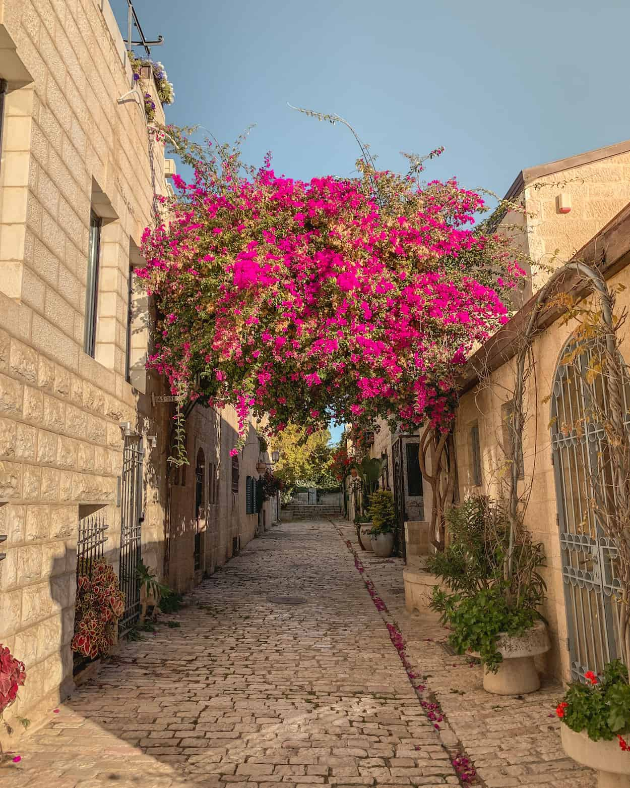 A First Timer's Guide to Israel