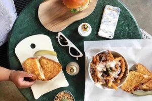 10 Best Restaurants in Toronto's Distillery District