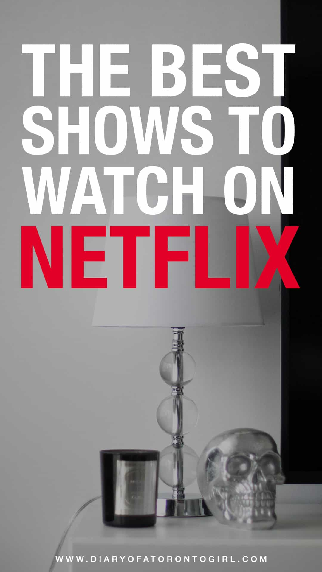 Looking to binge-watch a new TV series? Here are some of the best shows to watch on Netflix Canada from all kinds of genres!