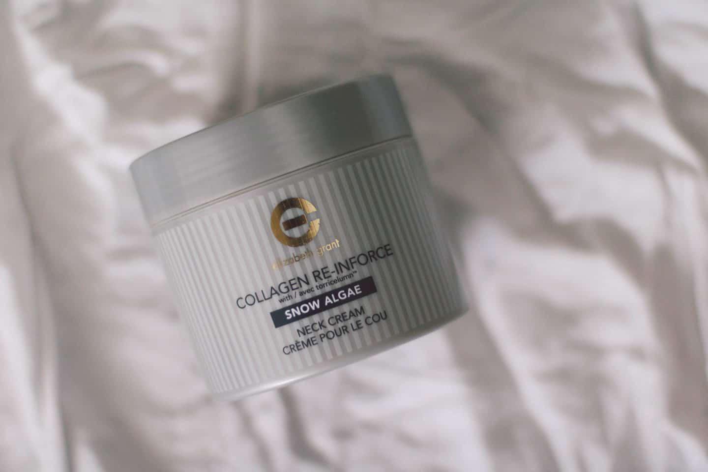 Elizabeth Grant Snow Algae Neck Cream