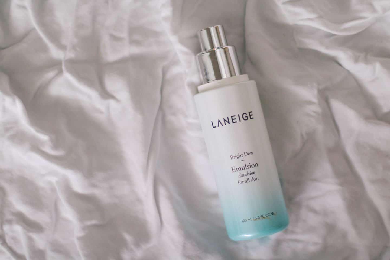 LANEIGE Bright Dew Emulsion