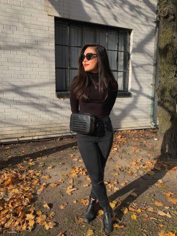 Ela Handbags Toronto
