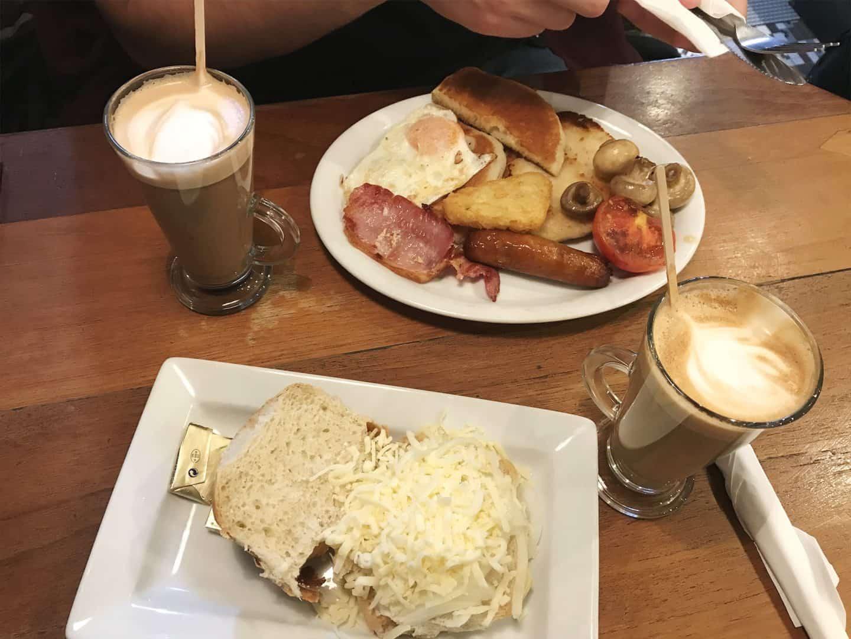 Maggie Mays Restaurant, Ireland