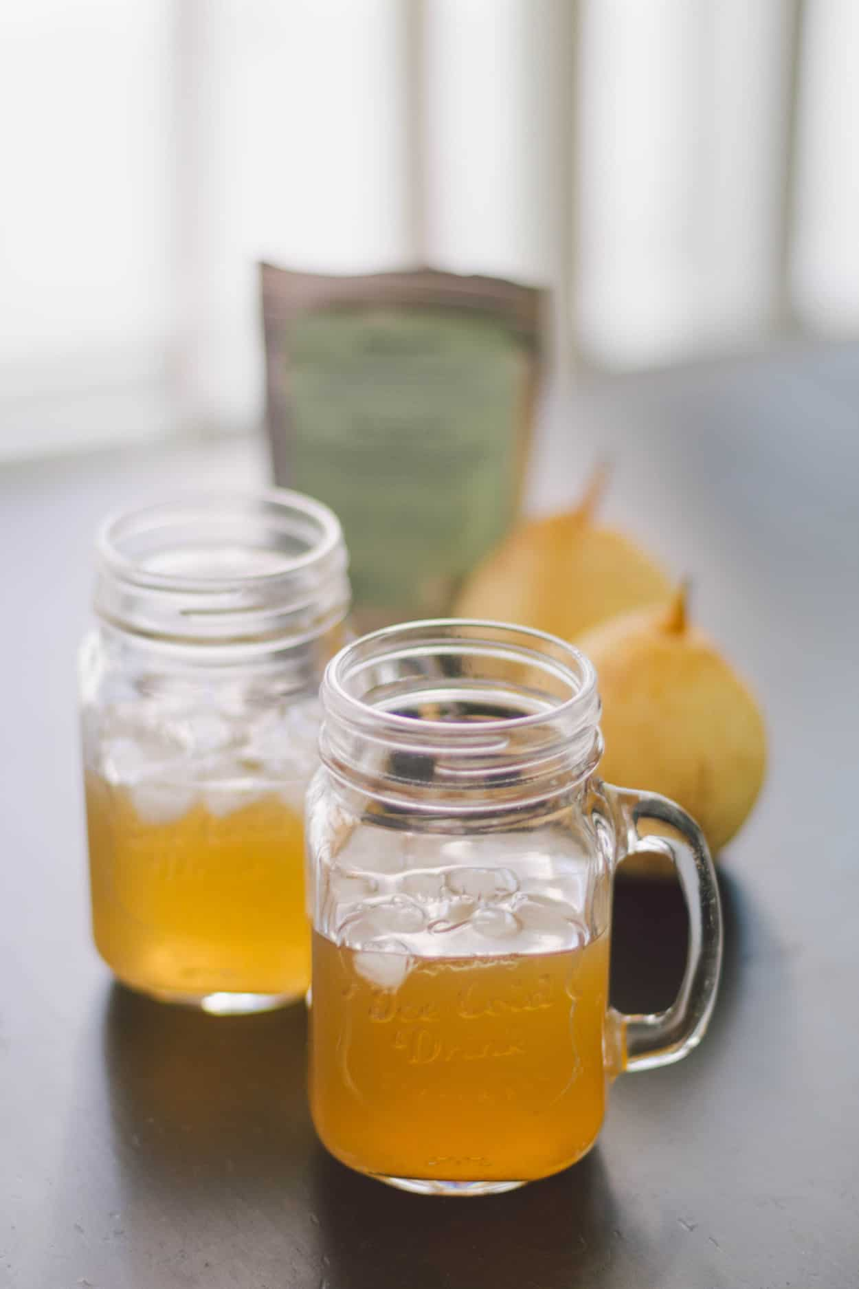 4 Iced Tea Recipes to Try at Home