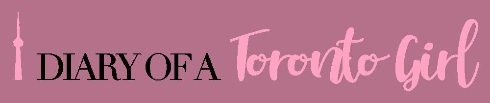Diary of a Toronto Girl