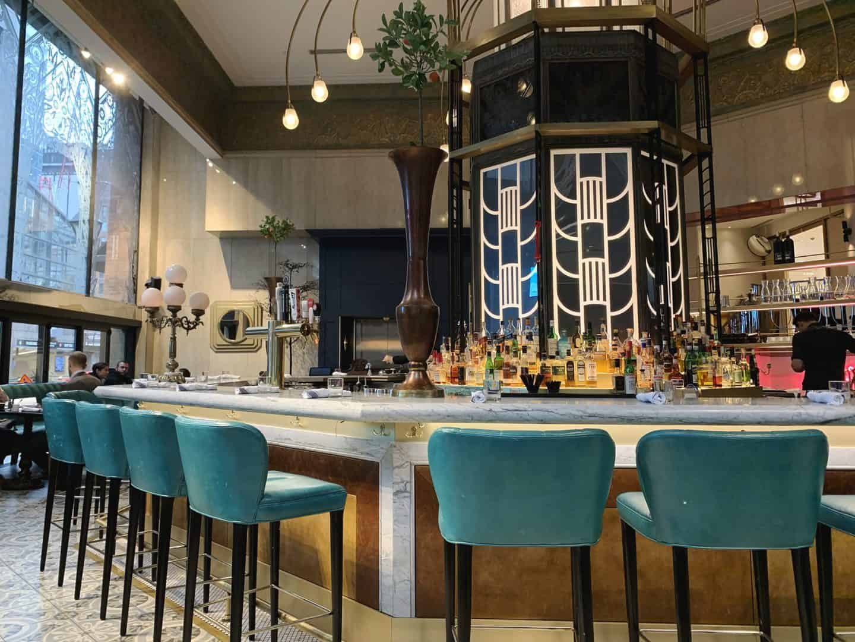 Leña Restaurant in Toronto