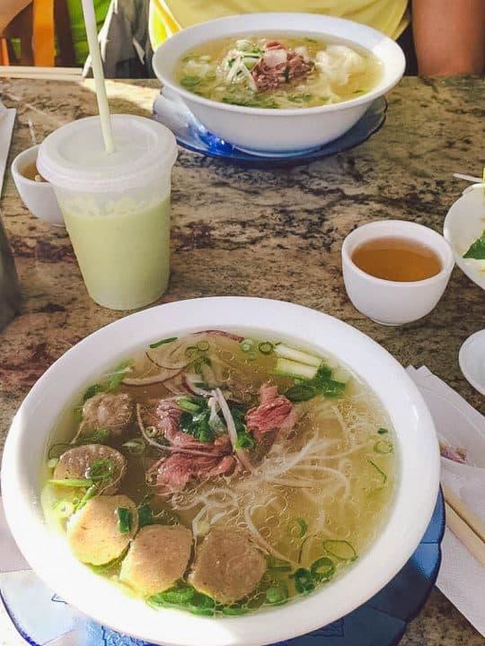 5 Best Restaurants in Toronto's Chinatown