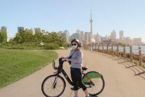 7 Best Bike Trails in Toronto