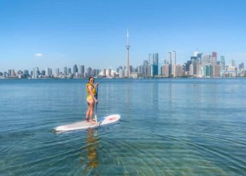 10 Best Things to Do at the Toronto Islands