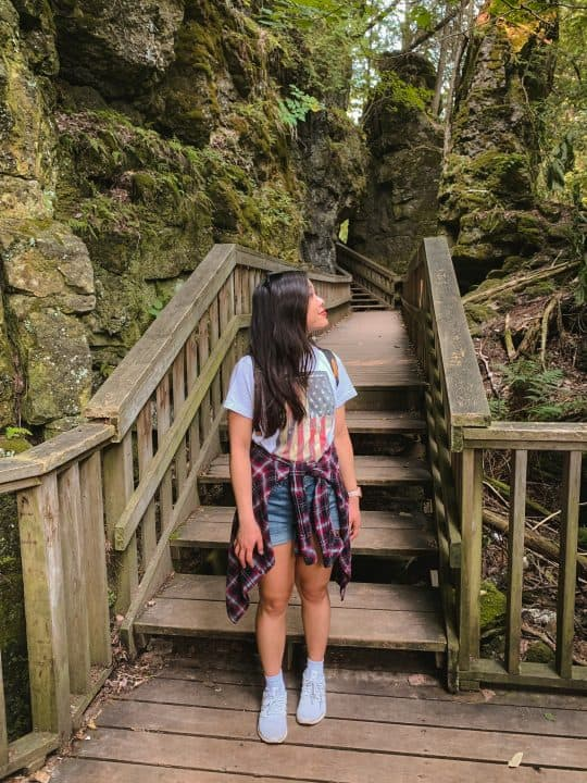 7 Cute Road Trip Outfits to Wear