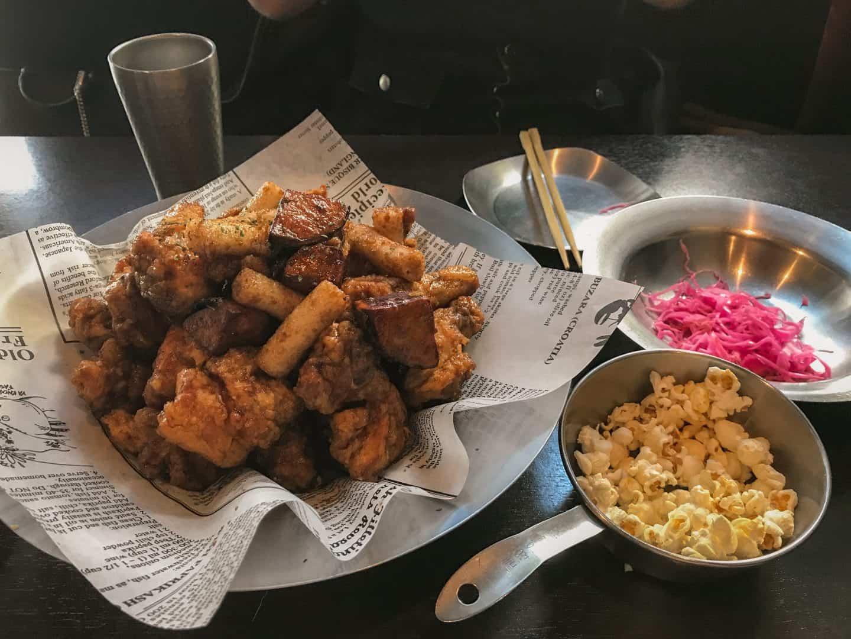 Mymy Chicken in North York, Toronto