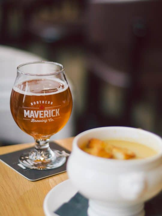 8 Best Craft Breweries in Toronto