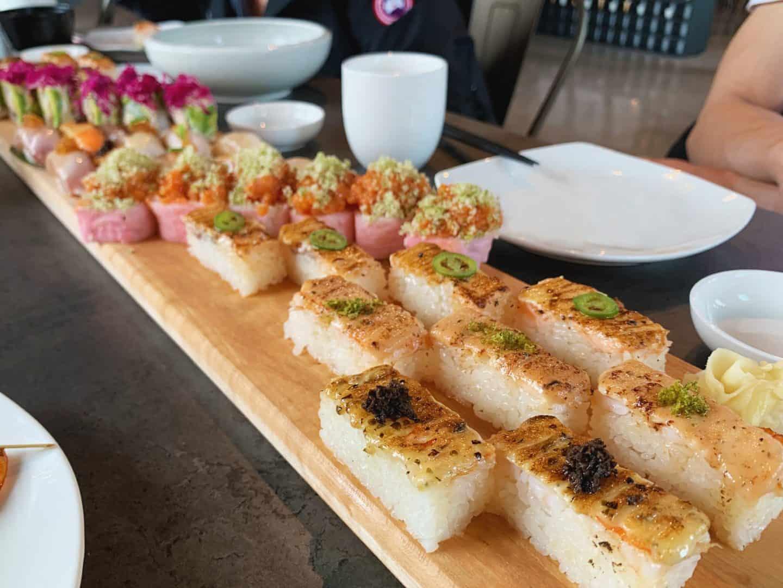 Project Fish: Kitchen Restaurant in Richmond Hill, Ontario