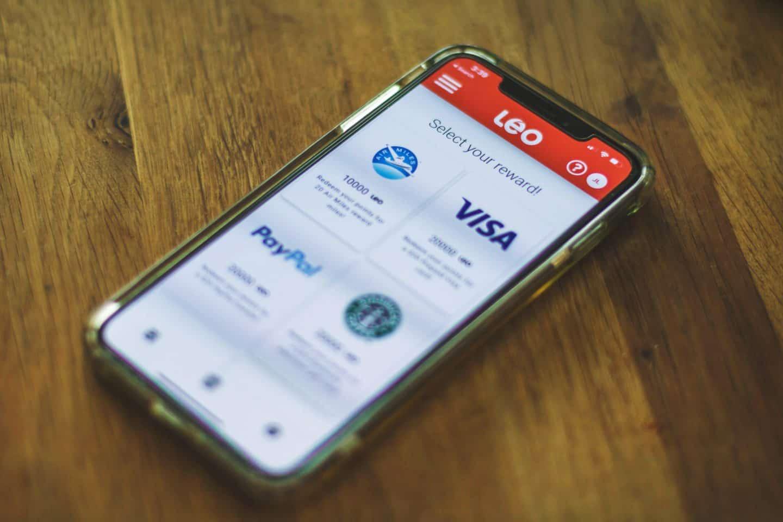 LEO App