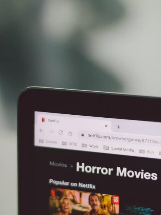 35 Best Horror Movies on Netflix Canada