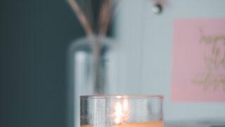 Lohn Toronto candle