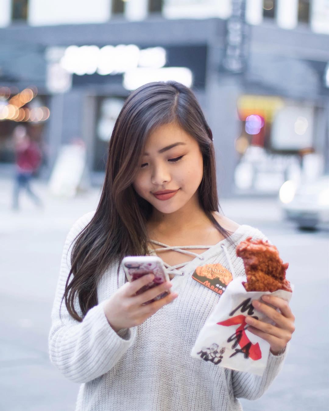Monga Fried Chicken in Toronto