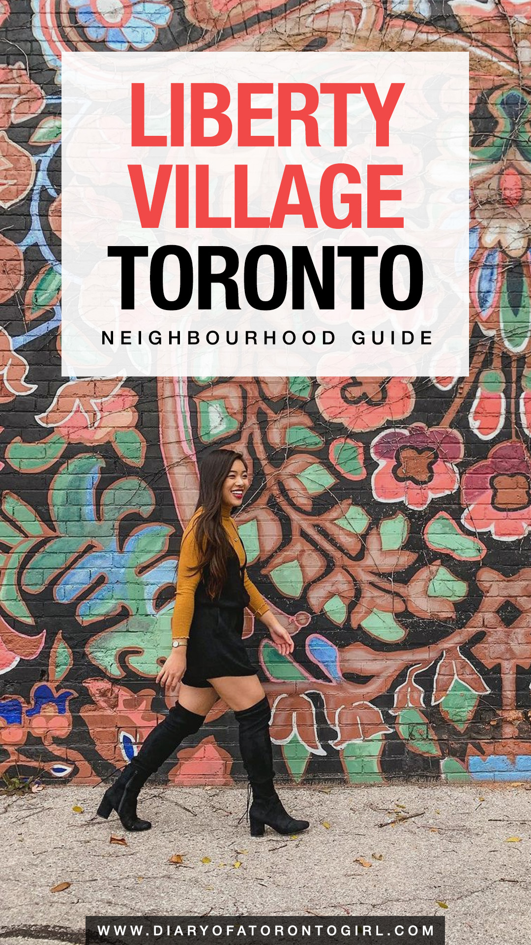 Toronto Liberty Village