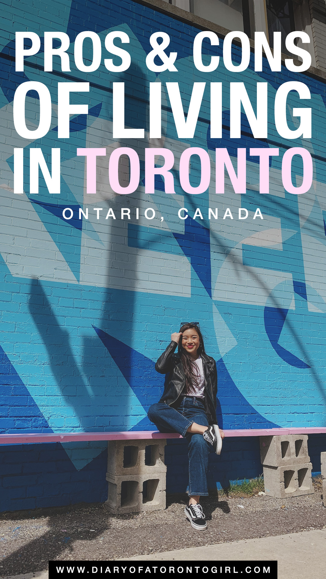 Pros and cons of living in Toronto