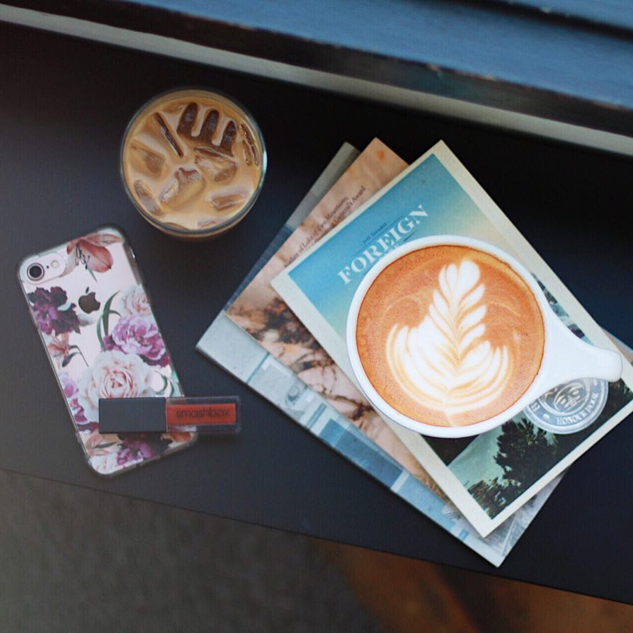 Bean Around the World Coffees in Vancouver, British Columbia