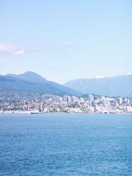 The Ultimate 6 Day Vancouver to  Calgary Road Trip