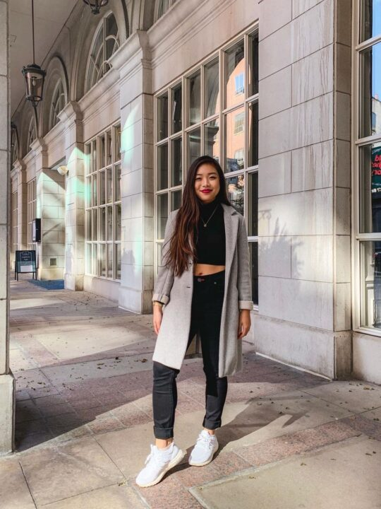 What to Wear in Toronto