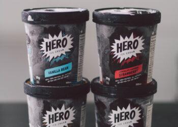 7 Best Ice Cream Pints in Toronto