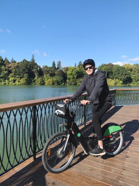 How to Rent a Toronto Bike Share