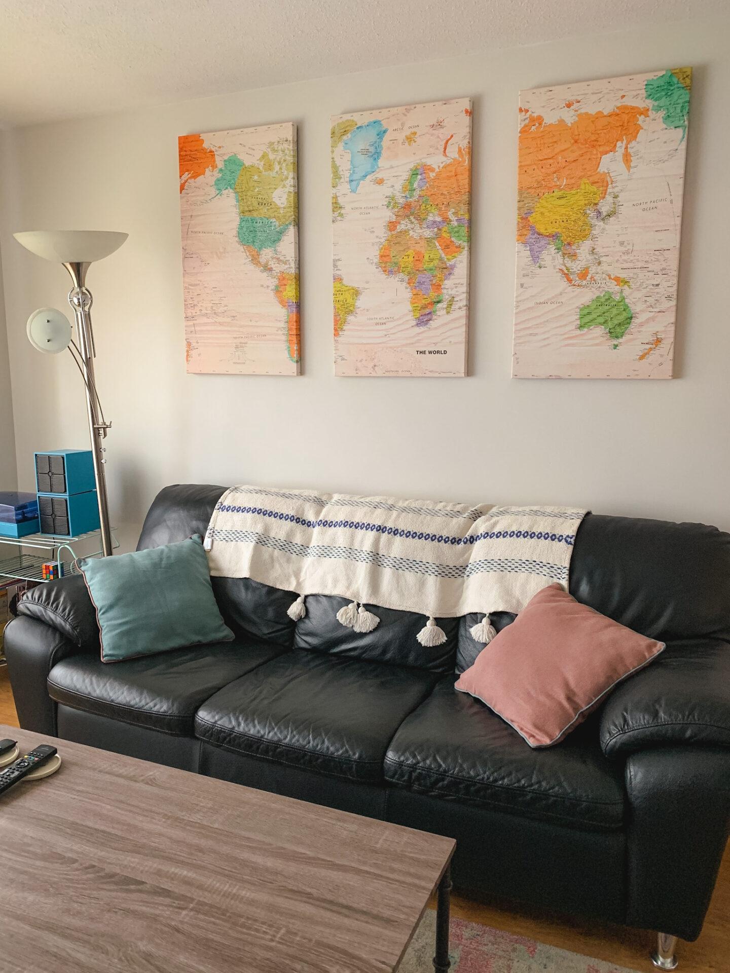 Airbnb in Golden, British Columbia