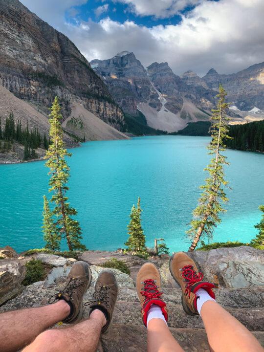 The Ultimate 6 Day Banff & Jasper Road Trip