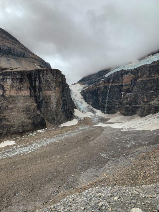 Plain of the Six Glaciers Hike in Lake Louise, Alberta