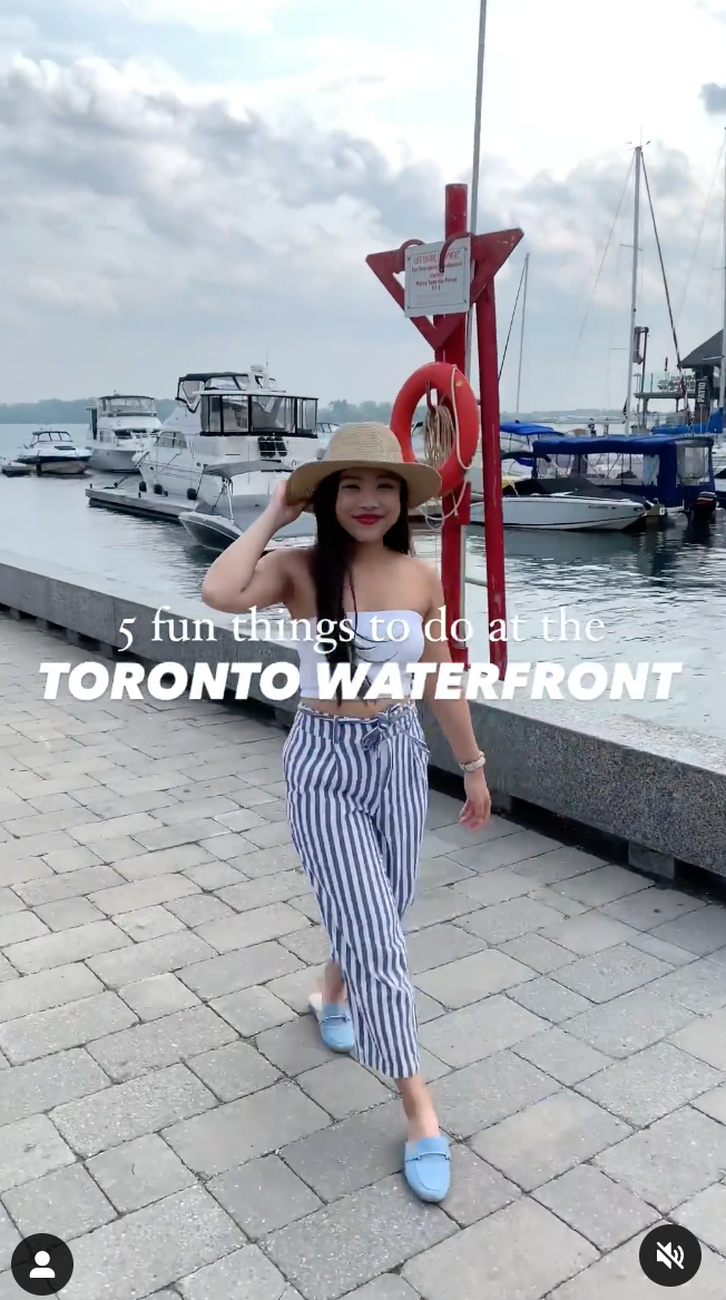 Waterfront BIA